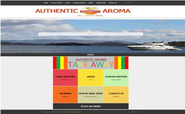 Authentic-Aroma